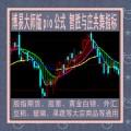 博易大师指标 智胜与庄共舞公式 股指期货 黄金白银外汇大宗