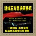 博易软件/短线王方圆决策系统/股指期货/黄金白银外汇/大宗商品