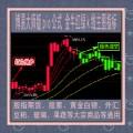 博易大师/金牛智胜红绿k线指标 pio公式/大宗商品/股指期货/股票