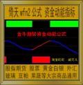 倚天wfn2指标/金牛智胜资金动能公式/股指/黄金白银外汇/期货软件
