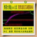 博易大师/智胜波段王副图带多空 pio公式/商品期货/黄金白银/炒股