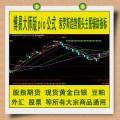 博易大师 索罗斯 趋势箭头主图辅助指标 黄金白银 原油 商品 股票