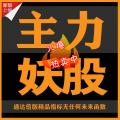 通达信版-主力妖股炒股指标+选股预警