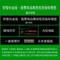 湘183.通达信财智白金版智能决策终端 股票商品期货现货指标模型