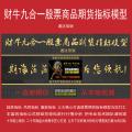 湘178.通达信财牛9合1智能语音决策终端 股票商品期货现货指标语音播报模型